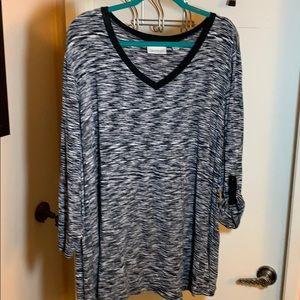 Avenu knit Tunic / Blouse - 26/28